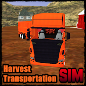 Harvest Transportation Sim