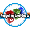 Recycling Used Goods icon