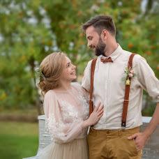 Wedding photographer Valentina Ermilova (wwerm1510). Photo of 07.09.2017