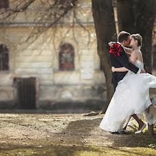 Wedding photographer Tomáš Winkelhöfer (winkelhfer). Photo of 21.07.2017