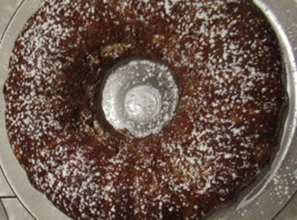 Brown Sugar Cake Recipe