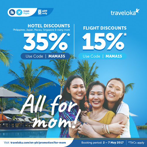 Cheap Flights via Traveloka