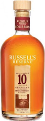 Wild Turkey Russells Reserve 10 Years Old Whisky - 750ml