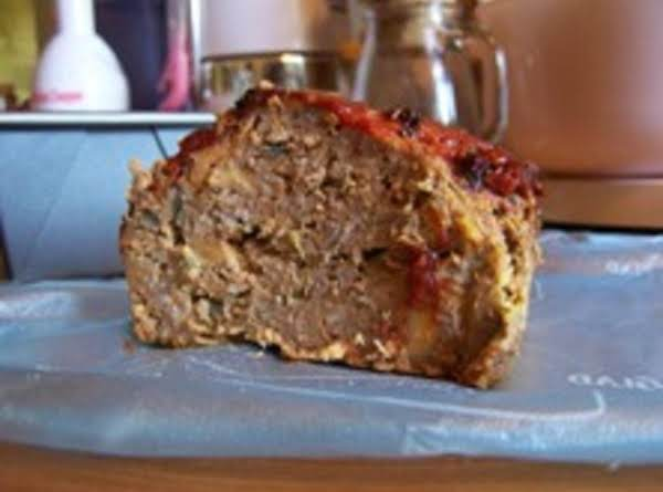 My Meatloaf (photos By Cin)