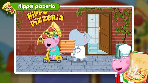 Pizza maker. Cooking for kids apkmr screenshots 11