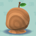 リンゴのはっぱ