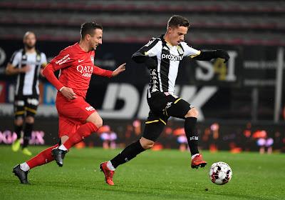 Milicevic: ontgoocheld door resultaat, onder de indruk van Charleroi-fans
