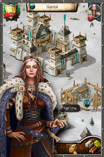 Grimfall - Strategy Game  screenshots 3