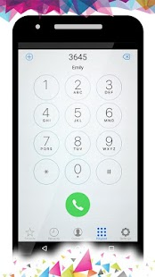 OS9 Phone Dialer- screenshot thumbnail