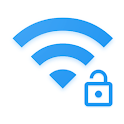 WIFI PASSWORD PRO icon