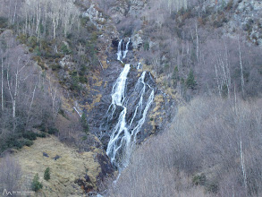 Photo: Cascada d'Espigantosa