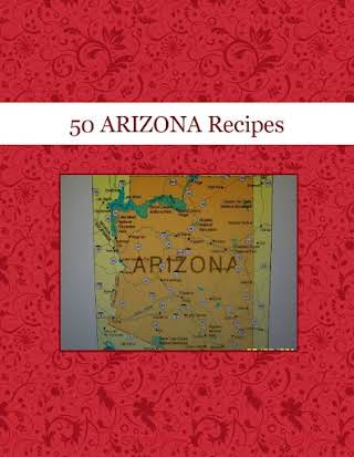 50 ARIZONA  Recipes