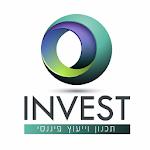 invest - תכנון וייעוץ פיננסי icon