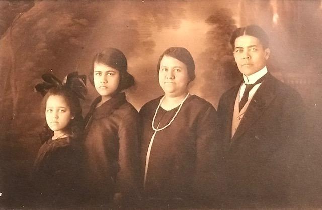 Allenfamily