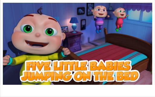 Kids Zool Babies Cartoon Video Songs - Offline 1.15 screenshots 1