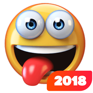 Animated 3D Emoji & New Adult Emoticons for PC