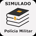 Simulado Concursos: Polícia Militar (PM) icon