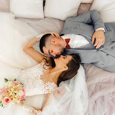 Wedding photographer Petr Golubenko (Pyotr). Photo of 13.11.2018