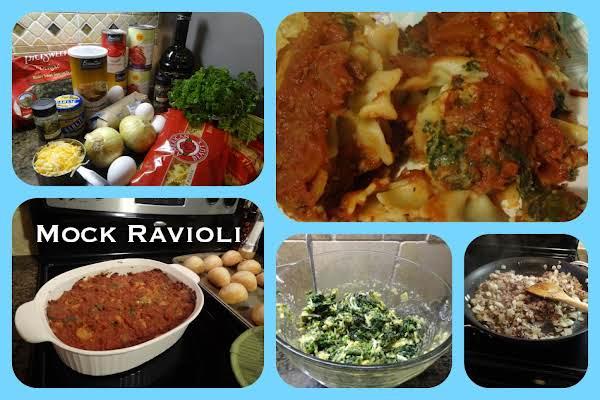 Mock Ravioli Recipe
