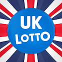 UK Lotto & Euromillions & 49s Results icon