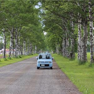 アルトラパン HE22S G 4WD 2010yのカスタム事例画像 揚げパン®︎【かずぱぱ】さんの2020年07月03日00:09の投稿