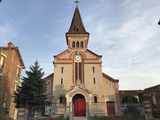 photo de Notre Dame du Sacré Coeur de Maisons-Alfort