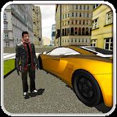 Extreme City Car Driver 3D