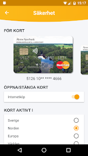Ålems Sparbank- screenshot thumbnail