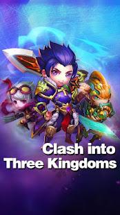 Hack Game Final Kingdoms: Darkgold Descends Miễn Phí
