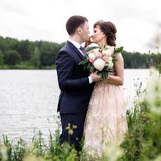 Wedding photographer Aygel Nurkaeva (Aigel). Photo of 16.10.2017