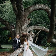 Wedding photographer Sergey Skopincev (skopa). Photo of 01.01.2018