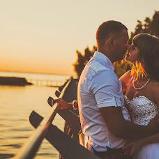 Wedding photographer Yuliya Cvetkova (yulyatsff). Photo of 31.08.2014