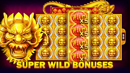 Cash Tornado Slots - Vegas Casino Slots  screenshots 7