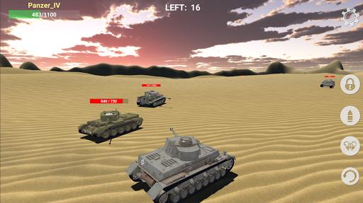 Tank Hunter 2 1.0.6 screenshots 4