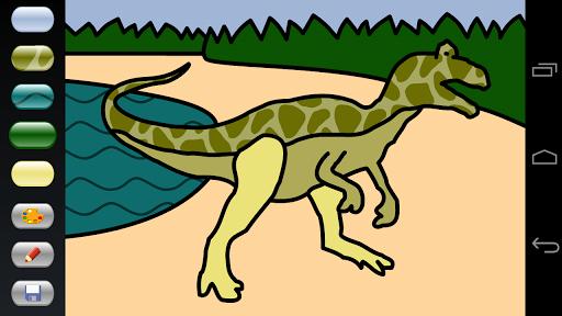 Zebra Paint screenshot 1