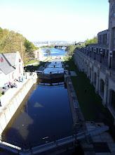 Photo: The Rideau Canal