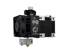 E3D Hemera Dual Drive Extruder and Hotend