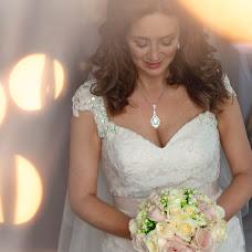 Wedding photographer Oksana Walsh (oksanawalsh). Photo of 04.04.2016