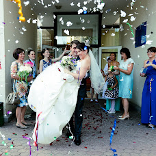 Wedding photographer Anna Mescheryakova (numi). Photo of 24.01.2015
