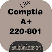 APlus Essentials Exam Sim-Lite