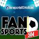 FAN SPORTS 504