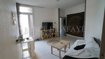 Appartement 3 pièces 50,86 m2