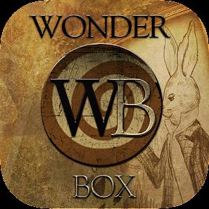 Wonder Box Ghost Spirit Portal APK - Download Wonder Box Ghost