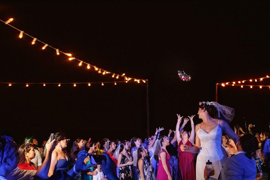 Wedding photographer Barbara Torres (BarbaraTorres). Photo of 01.05.2018