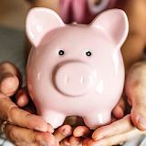 Piggy Bank Scratchers