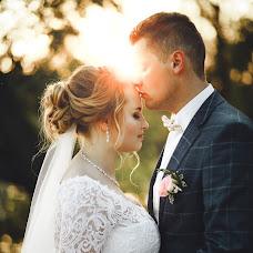 Wedding photographer Ekaterina Usova (KatrinFox). Photo of 25.09.2017