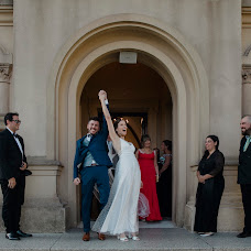 Wedding photographer Mika Alvarez (mikaalvarez). Photo of 24.02.2018