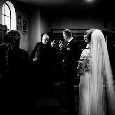 Wedding photographer Wojtek Hnat (wojtekhnat). Photo of 28.04.2019