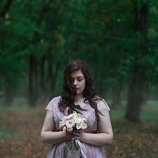 Wedding photographer Margarita Nasakina (megg). Photo of 10.10.2017