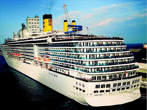 ALL AT SEA Scammers Advertise Jobs On Cruise Ships Using The Name Of Legitimate Cruiseliners